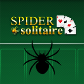Deluxe Spider Solitaire icon
