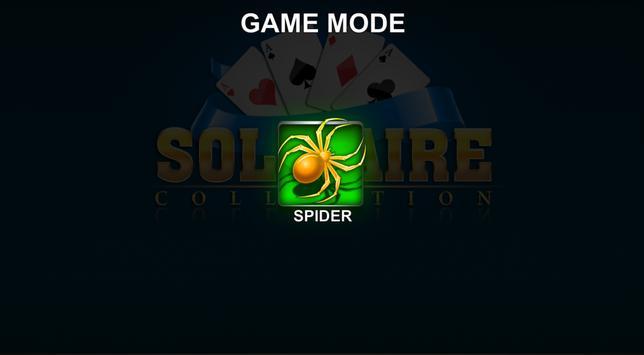 Deluxe Spider Solitaire screenshot 2