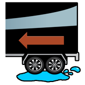Trucker's Slide & Jump icon