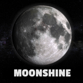Moonshine Live Wallpaper icon