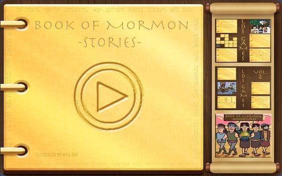 LDS Game Bundle Storybook poster