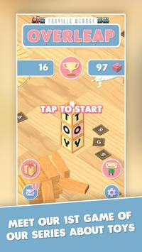 Overleap - jumps, toys and fun apk screenshot