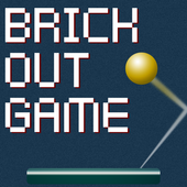 Brick Out Game icon