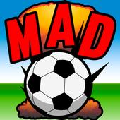 Mad Football icon