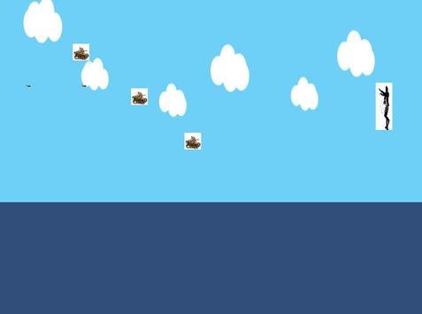SkyTankFire apk screenshot