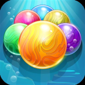 Bubble Shooter New icon