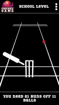 Blind Cricket screenshot 3