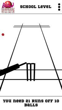 Blind Cricket screenshot 4