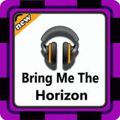 Song Bring Me The Horizon Mp3 icon