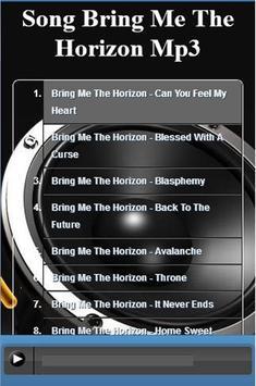 Song Bring Me The Horizon Mp3 screenshot 2