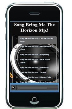 Song Bring Me The Horizon Mp3 screenshot 4