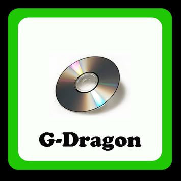 Song G-Dragon Feat Taeyang Mp3 apk screenshot