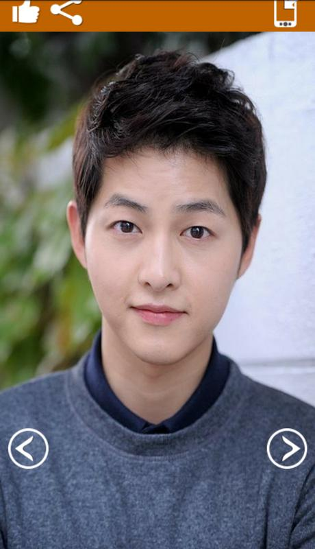 Song Joong Ki WallpaperHD