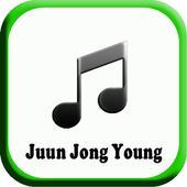 Song Juun Jong Young Mp3 icon