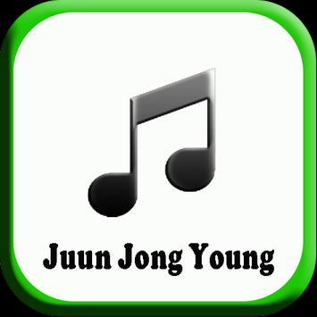 Song Juun Jong Young Mp3 apk screenshot