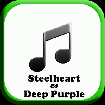 Song Steelheart And Deep Purple Mp3 poster