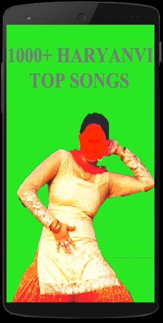 1000+ HARYANVI TOP SONGS for Android - APK Download