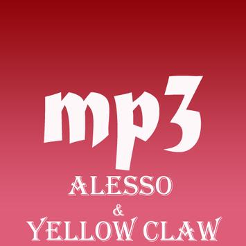 Songs Alesso & Yellow Claw Mp3 screenshot 5