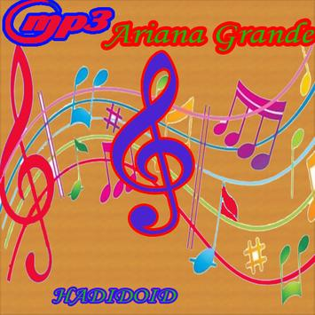Songs Ariana Grande mp3 poster