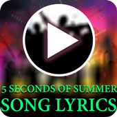 5 Seconds Of Summer Songs Lyrics icon