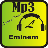 Songs ;  Eminem MP3 Complete icon