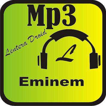 Songs ;  Eminem MP3 Complete screenshot 1
