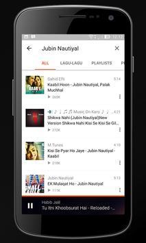 Songs Jubin Nautiyal poster
