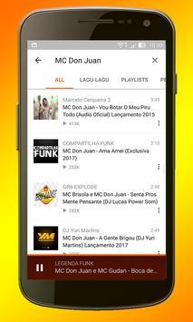 Songs of MC Don Juan screenshot 3