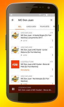 Songs of MC Don Juan screenshot 1