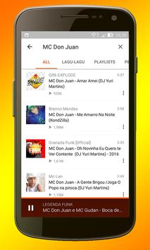 Songs of MC Don Juan screenshot 2