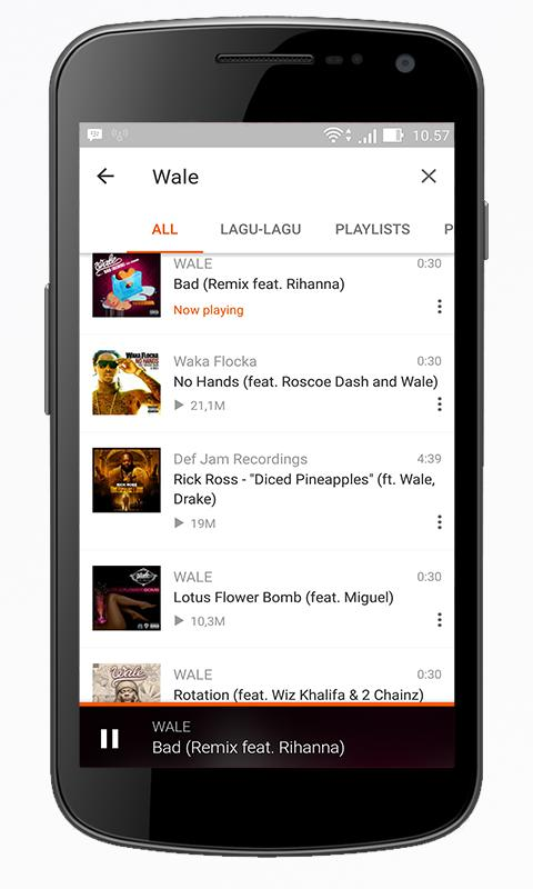 Songs of Olamide for Android - APK Download