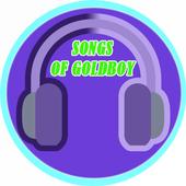 Songs of Goldboy icon