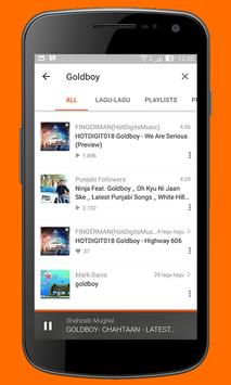 Songs of Goldboy screenshot 1