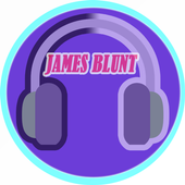 Songs of James Blunt icon