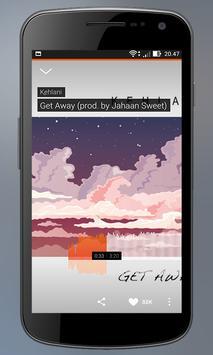 Songs of Kehlani screenshot 4