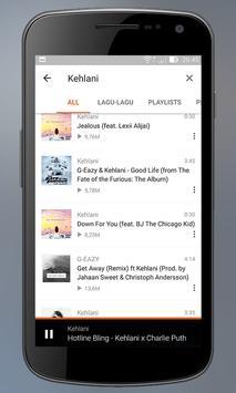 Songs of Kehlani poster