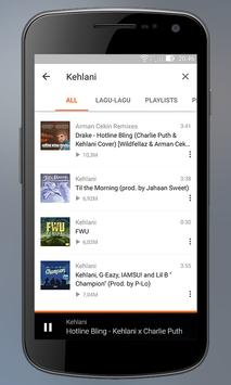 Songs of Kehlani screenshot 1