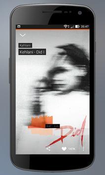 Songs of Kehlani screenshot 3
