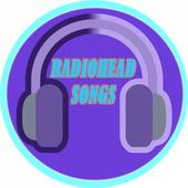 Songs of Radiohead icon