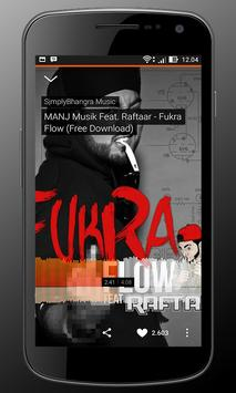 Songs of Raftaar apk screenshot
