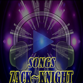 Songs of Zack Knight 2017 icon