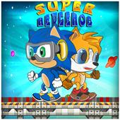 Super Sonic Heroes icon