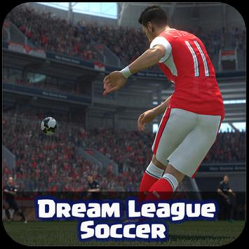 FREEGUIDE Dream League Soccer poster