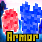Wool Armor Mod for minecraft icon
