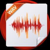 wav 녹음기 Clean(nr Hi-Q ) icon