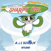 SHARPY OWL icon