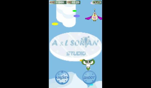 SHARPY OWL screenshot 10