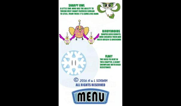 SHARPY OWL screenshot 13