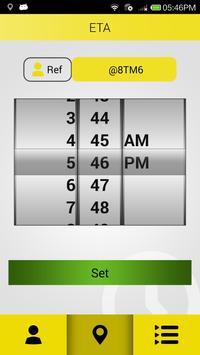 24/7 Ryde - DRIVER's app screenshot 3