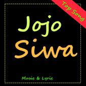 Jojo Siwa Boomerang Song Lyric icon